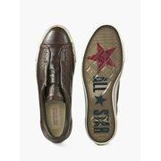 John Varvatos x Converse Chuck Taylor Men's Leather Fashion Sneakers Size 13
