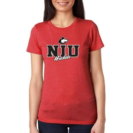 J2 Sport Northern Illinois Huskies NCAA Campus Script Junior (Best Fishing In Northern Illinois)