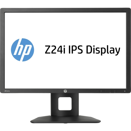 """HP Z Display Z24i - LED monitor - 24"" D7P53A4#ABA Monitor"""