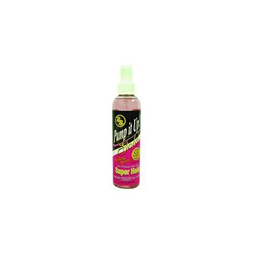 Bronner Bronner Brothers Pump It Up Styling Spritz Gold- Case of 12
