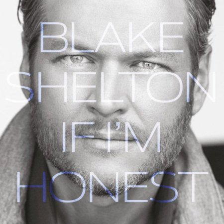 Blake Shelton, If I'm Honest, CD, Country Music - Blake Shelton Halloween