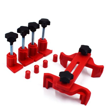 Cam Clamp Camshaft Engine Timing Locking Tool Sprocket Gear Kit Universal Car Repair Tool Auto Accessories (Cam Gear Tool)