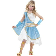 Goddess Child Halloween Costume