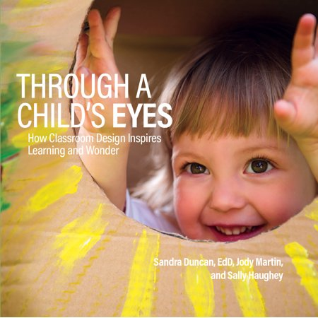 Through a Childs Eyes Classroom design is a crucial component of an effective learning environment. Through a Childs Eyes: How Classroom Design Inspires Learning, Behavior, and Wonder brings a new approach that begins and ends with the childs viewpoint. Each chapter details how the classroom environment influences childrens learning, and the authors provide specific examples of how educators can use the childrens perspective to make their classrooms a place of joy and possibility.