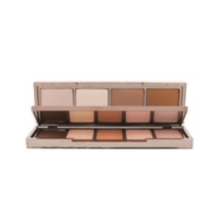 Urban Decay Naked Skin Shapeshifter Palette, Light/Medium