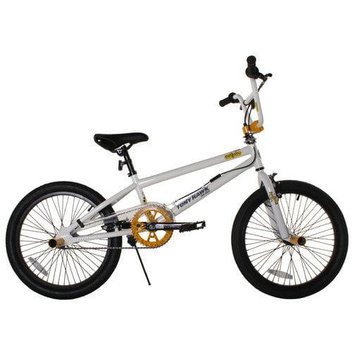 Dynacraft Boy's Tony Hawk Catfish 20'' BMX Bike