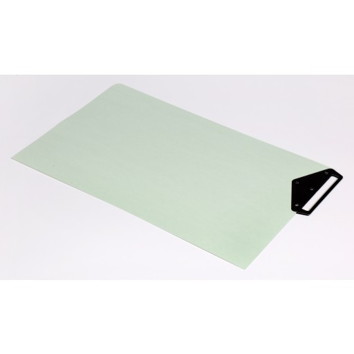 Pendaflex Pressboard End Tab File Guides, Legal Size, Blank, 50 BX, 250 CT by TOPS Products