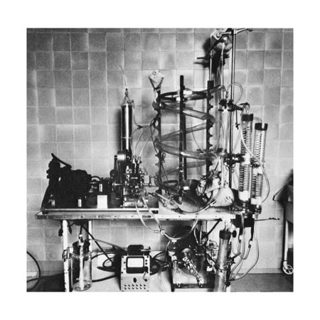 Heart-lung Machine, 20th Century Print Wall Art By Science Photo Library