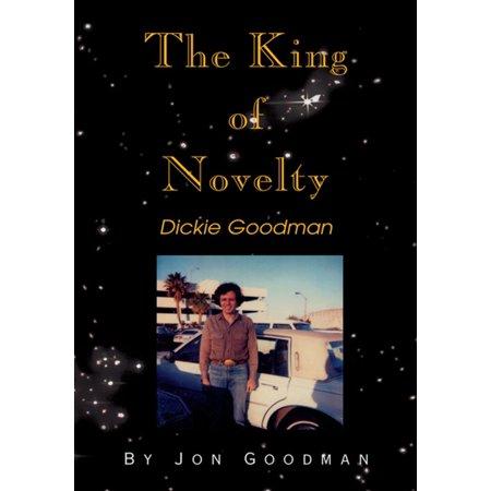 The King of Novelty - eBook](The Novelties)