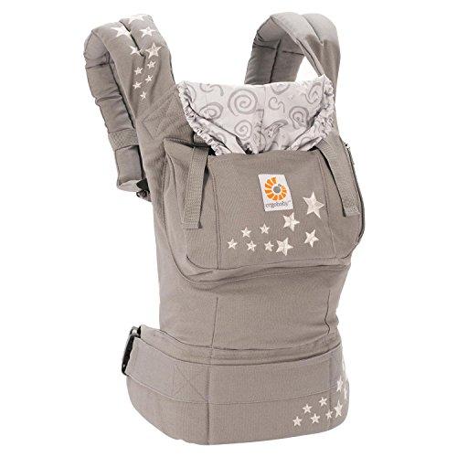 Ergobaby Original Baby Carrier In Galaxy Grey