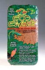 Eco Earth Brick By Zoo Med by