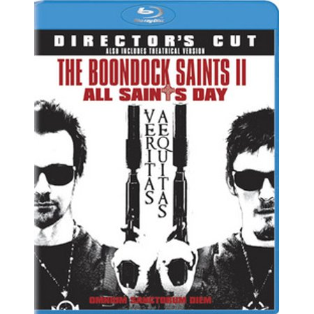 The Boondock Saints II: All Saints Day (Blu-ray) - All Saints Day Halloween History