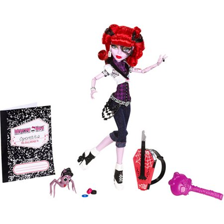 monster high operetta doll walmart com