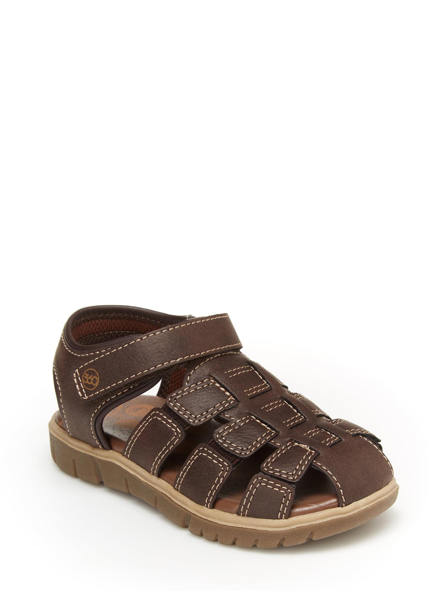 Stride Rite 360 Issac Sandals (Toddler