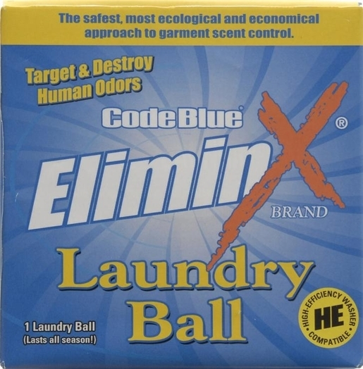 Code Blue Code Blue Elimin X Laundry Ball