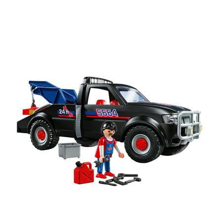 Betere PLAYMOBIL Tow Truck - Walmart.com CY-54