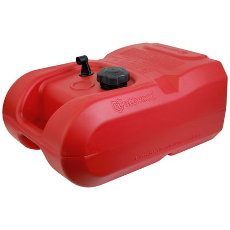 Attwood 8806Lp2 6 Gallon Epa   Carb Certified Fuel Tank