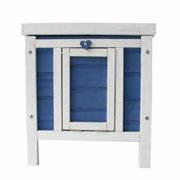 Newacme LLC MCombo Wooden Little Small Animal Hutch