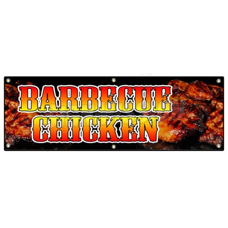 BBQ Signs   SignsToYou.com   Bbq Chicken Sign
