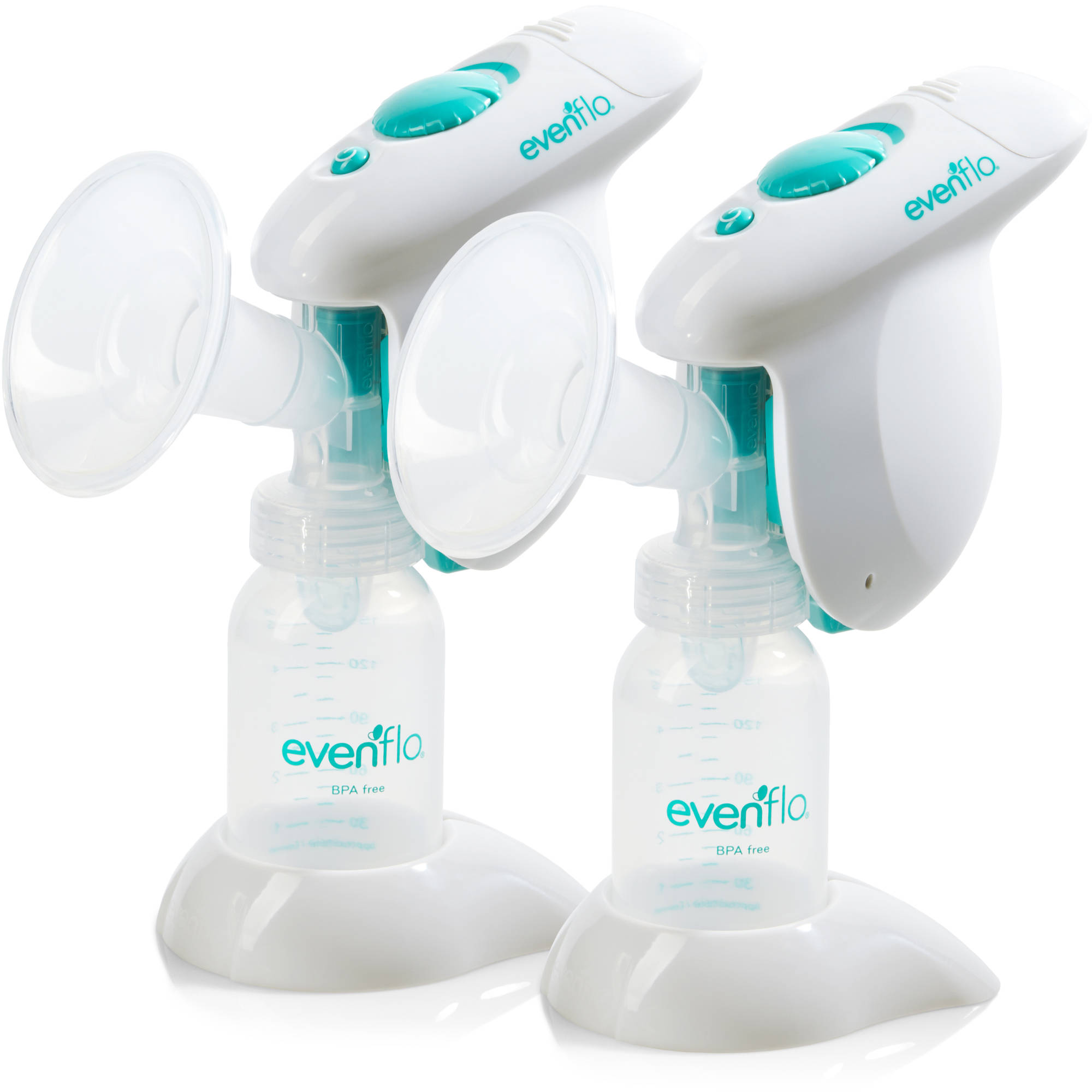 Evenflo Dual Electric Breast Pump