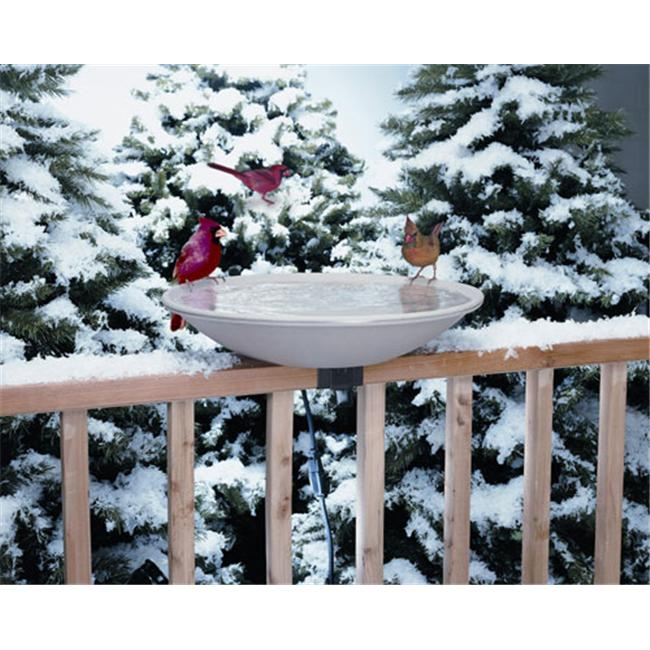 Allied Precision 20 inch EZ Deck Tilt and Clean - Heated
