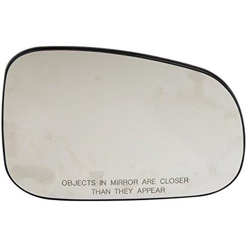 Dorman 56106 Driver Side Non-Heated Plastic Backed Mirror Glass