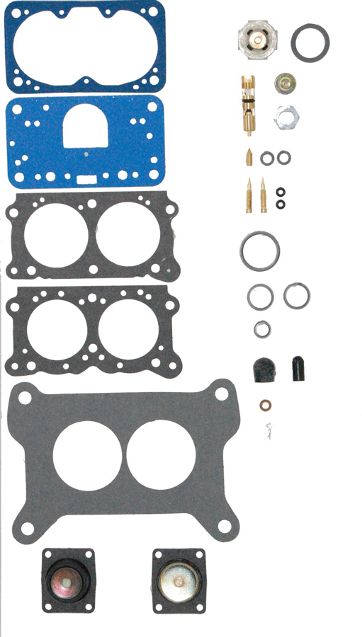 Advanced Engine Design 2300 Carburetor Rebuild Kit Performance Holley