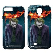 Dark Knight Trilogy Agent Of Chaos Phone Case Tough Vibe (Samsung Galaxy S4)