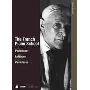 Classic Archive: French Piano School by