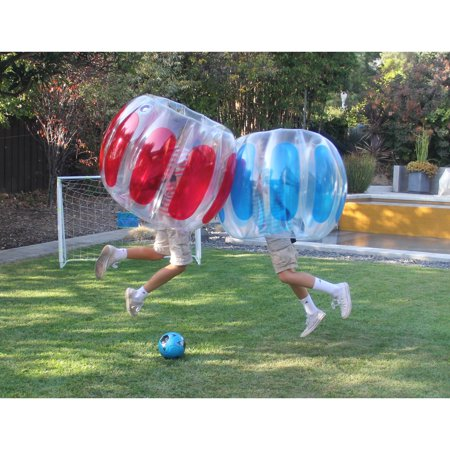 Sportspower Thunder Bubble Soccer Kids' 2pk](Soccer Toys)