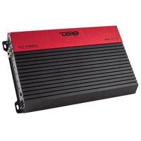 DS18 SLC-X1550.1D 1550 W Max Monoblock Class D Stereo Car Audio Amplifier