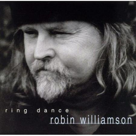 ROBIN WILLIAMSON - RING DANCE - Ring Dance Themes