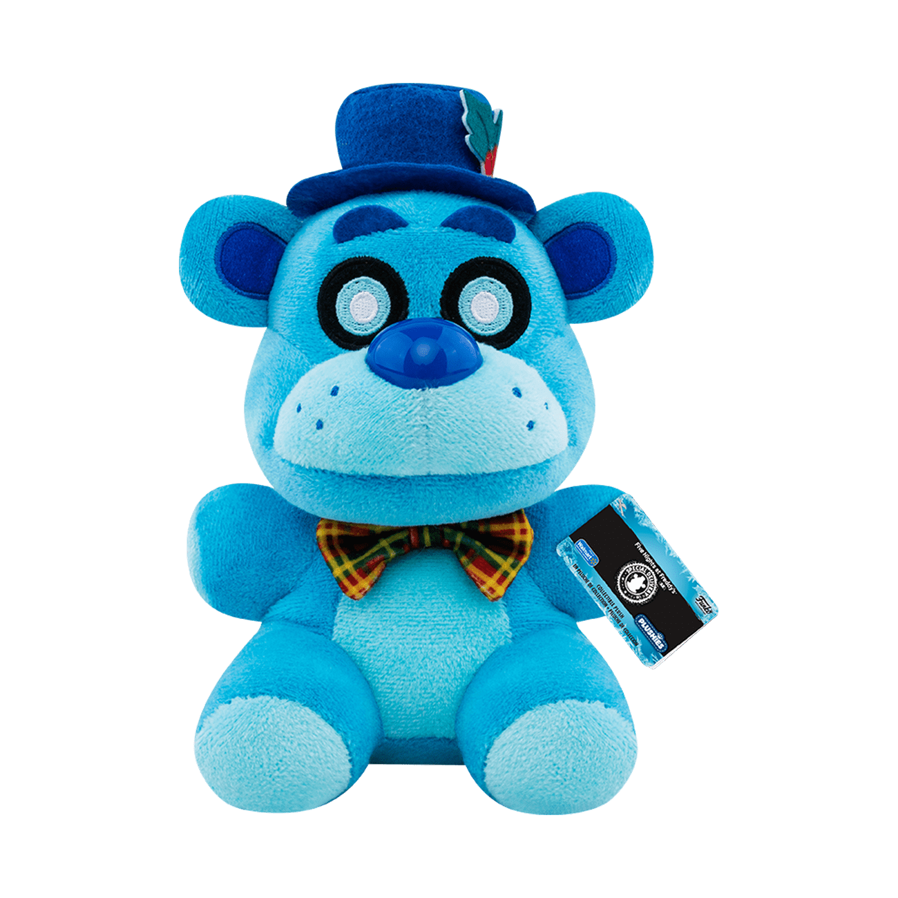 FNAF Freddy Frostbear Plush Action Figure Funko Five Nights at Freddy/'s Combo
