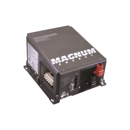 Magnum ME3112-G 3100 Watt Modified Sine Wave Inverter Charger With GFCI Outlets