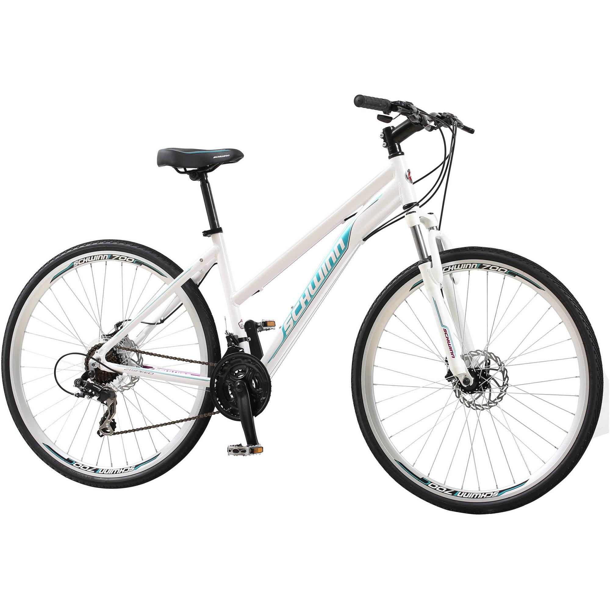 700c Schwinn Dsb Womens Bike White