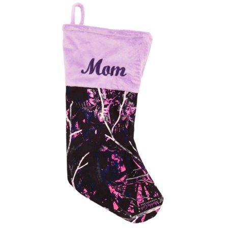 muddy girl muddy girl christmas stocking - Girl Christmas Stocking