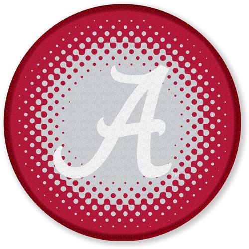 "NCAA Alabama Crimson Tide 24"" Bath Rug"