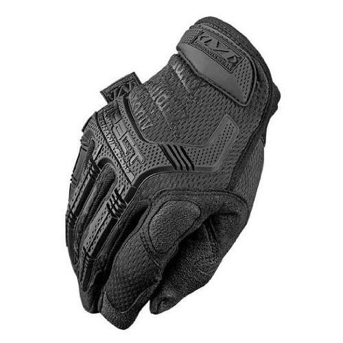 Mechanix Wear M-Pact Covert Work / Duty Gloves MPT-55  - Large- Covert Black