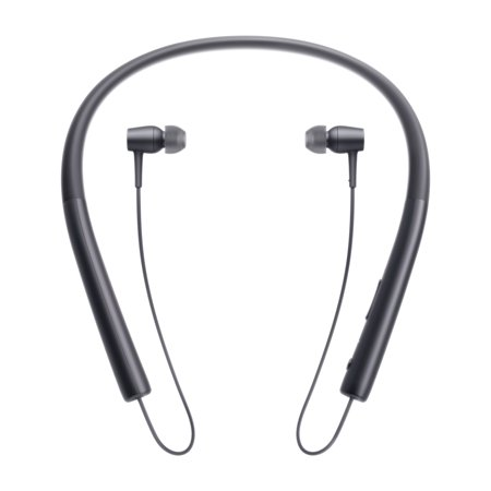 Sony MDR-EX750BT Black Bluetooth Wireless In-ear