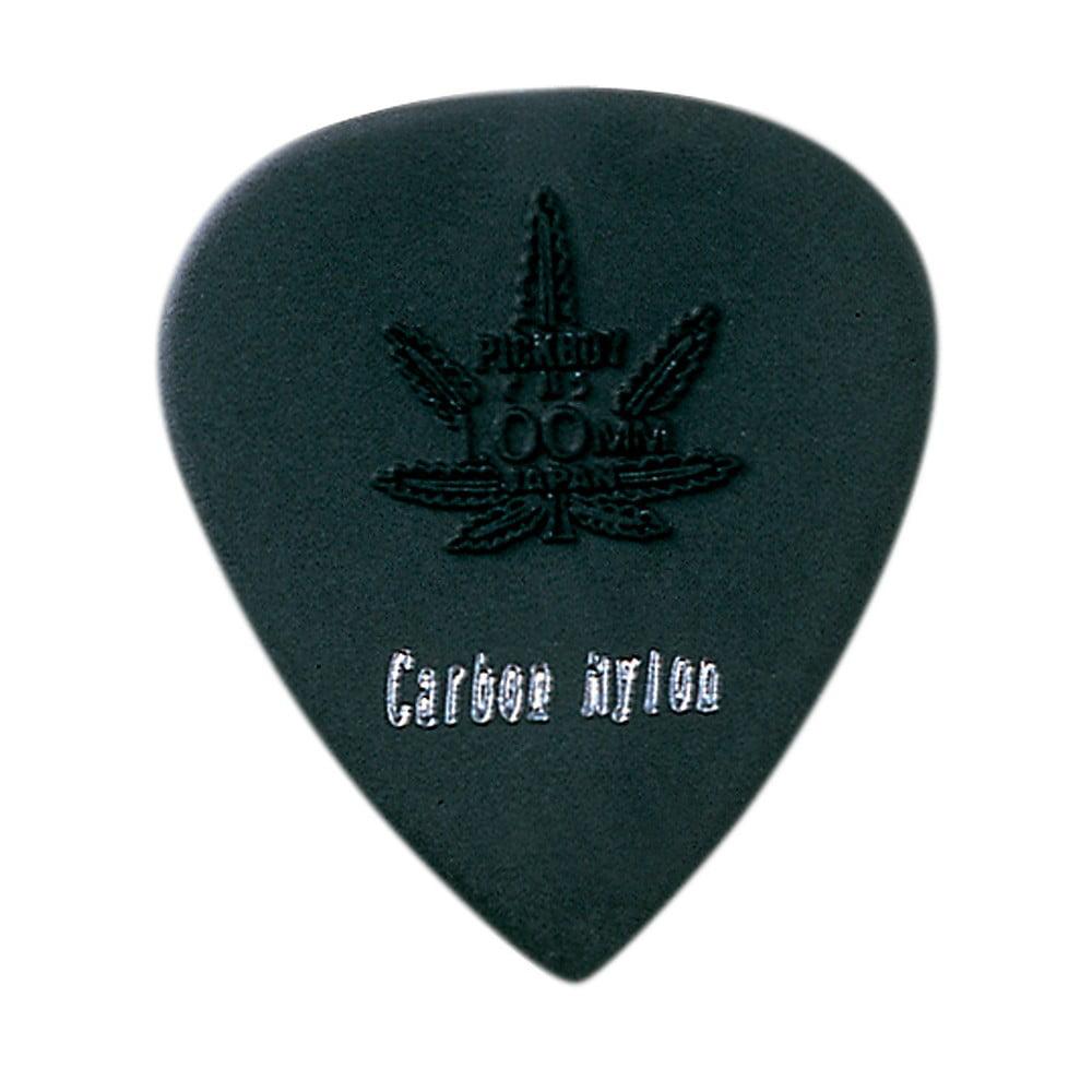 Pick Boy Hi-Modulous Carbon/Nylon Reefer Pick (10 pack) 1.0 mm
