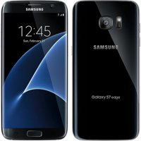Samsung Galaxy S7 Edge SM-G935 32GB GSM Unlocked Smartphone-Black (Pre-Owned in Excellent Condition)