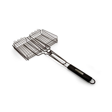 Cuisinart Simply Grilling Nonstick Grilling Basket (Grill Basket With Handle)