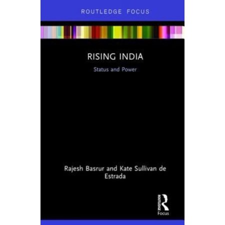 Rising India  Status And Power