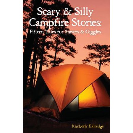 Scary & Silly Campfire Stories (A Scary Story About Halloween)