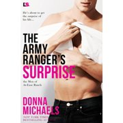 The Army Ranger's Surprise - eBook