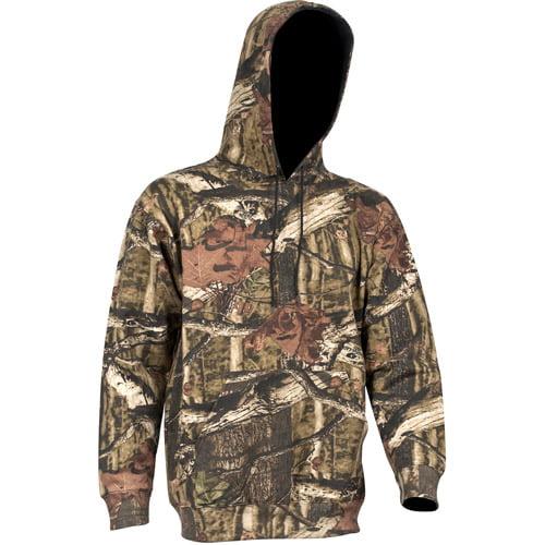 Yukon Gear Hooded Sweatshirt, Break Up Infinity