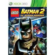 Warner Bros. LEGO Batman 2: DC Super Heroes (Xbox 360)