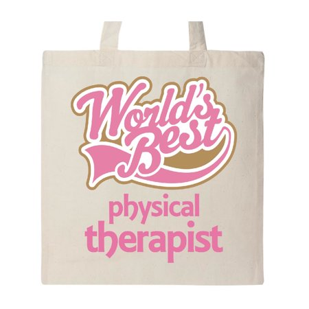 Cute Physical Therapist Gift Tote Bag](Cute Gift Bags)