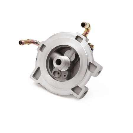 Séparateur Eau-pétrole 20mm Base Filtre métal Voiture pour Pickup - image 2 de 3