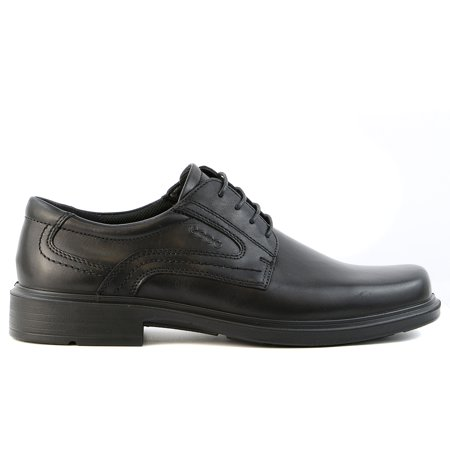 Ecco Helsinki Plain Toe Dress Oxford Shoe - Mens